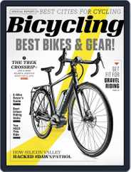 Bicycling (Digital) Subscription November 1st, 2018 Issue