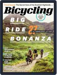 Bicycling (Digital) Subscription May 1st, 2018 Issue
