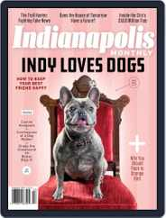 Indianapolis Monthly (Digital) Subscription February 1st, 2020 Issue
