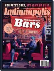 Indianapolis Monthly (Digital) Subscription January 1st, 2020 Issue