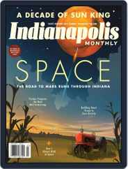 Indianapolis Monthly (Digital) Subscription June 25th, 2019 Issue