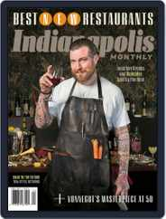 Indianapolis Monthly (Digital) Subscription April 1st, 2019 Issue