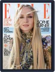 Elle (Digital) Subscription April 1st, 2020 Issue