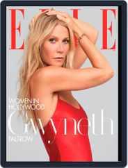 Elle (Digital) Subscription November 1st, 2019 Issue