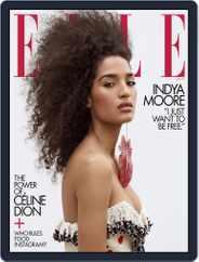 Elle (Digital) Subscription June 1st, 2019 Issue