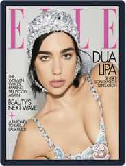 Elle (Digital) Subscription May 1st, 2019 Issue