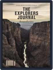 The Explorers Journal (Digital) Subscription September 16th, 2019 Issue
