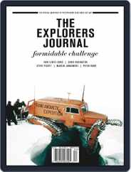 The Explorers Journal (Digital) Subscription January 5th, 2018 Issue