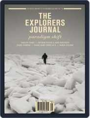 The Explorers Journal (Digital) Subscription March 1st, 2017 Issue