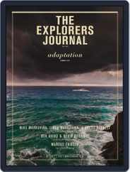 The Explorers Journal (Digital) Subscription September 23rd, 2016 Issue
