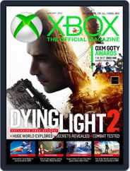 Official Xbox (Digital) Subscription January 1st, 2020 Issue