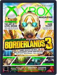 Official Xbox (Digital) Subscription July 1st, 2019 Issue