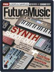 Future Music (Digital) Subscription May 1st, 2020 Issue
