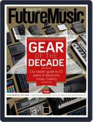Future Music (Digital) Subscription January 1st, 2020 Issue