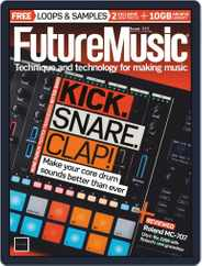 Future Music (Digital) Subscription November 1st, 2019 Issue