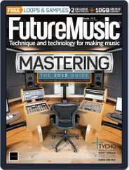 Future Music (Digital) Subscription October 1st, 2019 Issue