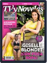Tvynovelas Puerto Rico (Digital) Subscription October 24th, 2014 Issue