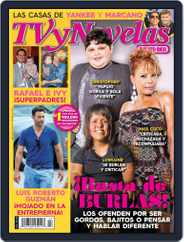 Tvynovelas Puerto Rico (Digital) Subscription August 20th, 2014 Issue