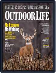Outdoor Life (Digital) Subscription September 8th, 2018 Issue
