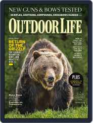 Outdoor Life (Digital) Subscription June 1st, 2018 Issue