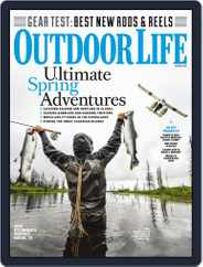 Outdoor Life (Digital) Subscription March 12th, 2018 Issue