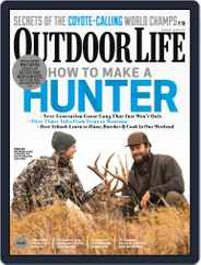 Outdoor Life (Digital) Subscription February 1st, 2018 Issue