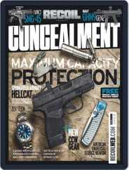 RECOIL Presents: Concealment (Digital) Subscription November 4th, 2019 Issue