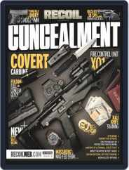 RECOIL Presents: Concealment (Digital) Subscription October 25th, 2018 Issue