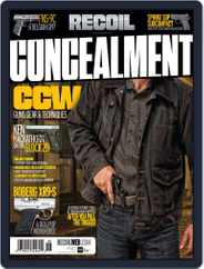 RECOIL Presents: Concealment (Digital) Subscription December 6th, 2015 Issue