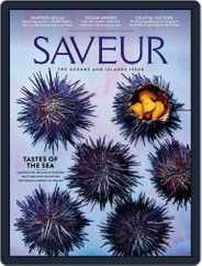 Saveur (Digital) Subscription May 11th, 2018 Issue