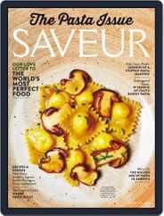 Saveur (Digital) Subscription October 1st, 2017 Issue