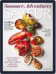 Saveur (Digital) Subscription June 1st, 2017 Issue