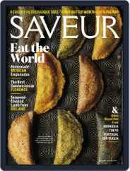 Saveur (Digital) Subscription April 1st, 2017 Issue