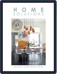 Home Solutions Magazine (Digital) Subscription August 1st, 2016 Issue