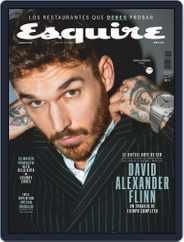 Esquire  México (Digital) Subscription February 1st, 2020 Issue