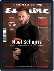Esquire  México (Digital) Subscription November 1st, 2019 Issue