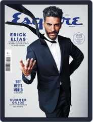Esquire  México (Digital) Subscription July 1st, 2019 Issue