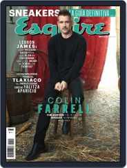 Esquire  México (Digital) Subscription March 1st, 2019 Issue