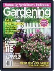 Gardening & Outdoor Living (Digital) Subscription March 9th, 2010 Issue