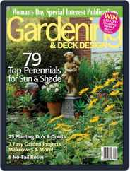 Gardening & Outdoor Living (Digital) Subscription February 11th, 2008 Issue
