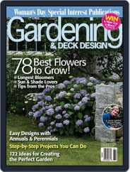 Gardening & Outdoor Living (Digital) Subscription January 1st, 2008 Issue