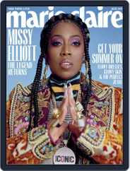 Marie Claire Magazine (Digital) Subscription August 1st, 2019 Issue