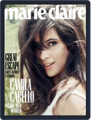 Marie Claire Magazine (Digital) Subscription November 15th, 2018 Issue