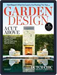 Garden Design (Digital) Subscription January 5th, 2013 Issue