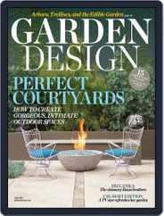 Garden Design (Digital) Subscription March 31st, 2012 Issue