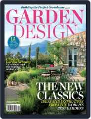 Garden Design (Digital) Subscription December 24th, 2011 Issue