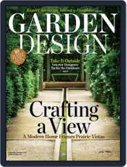 Garden Design (Digital) Subscription August 20th, 2011 Issue