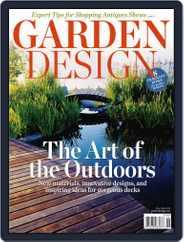 Garden Design (Digital) Subscription April 23rd, 2011 Issue