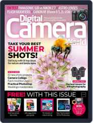 Digital Camera World Subscription August 1st, 2019 Issue
