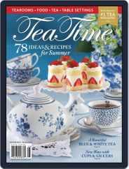 TeaTime (Digital) Subscription July 1st, 2019 Issue